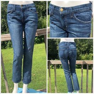 Current Elliot The Fling Boyfriend Jeans
